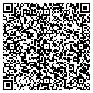 QR-код с контактной информацией организации ПЕЛИКАН РОДИТЕЛЬСКИЙ КЛУБ