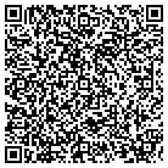 QR-код с контактной информацией организации АМ-КОНСАЛТИНГ, ООО