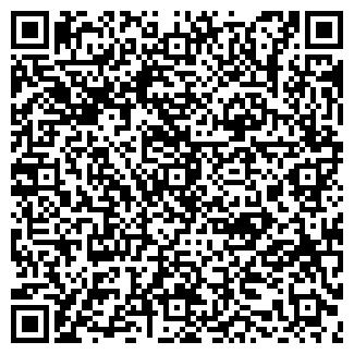QR-код с контактной информацией организации ЖУКОВСКОГО 3