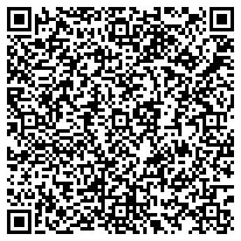 QR-код с контактной информацией организации ДОРС СПБ