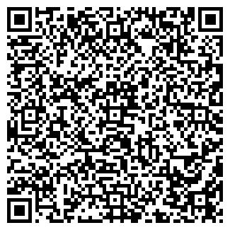 QR-код с контактной информацией организации ЛИФЛЕТ, ЗАО