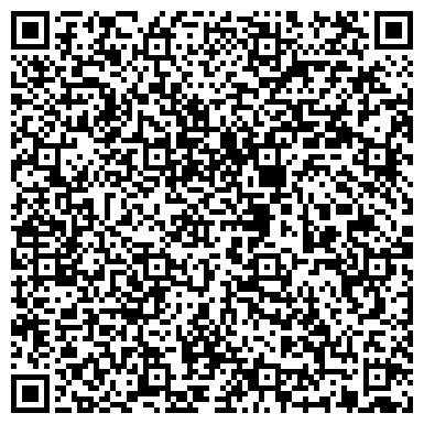 QR-код с контактной информацией организации РУССКИЙ ФОНД НЕДВИЖИМОСТИ СПБ ЗАО СЕСТРОРЕЦКОЕ ОТДЕЛЕНИЕ