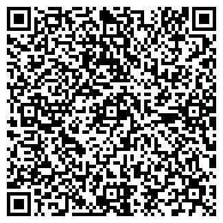 QR-код с контактной информацией организации ОАО ТРЕТИЙ ПАРК