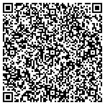 QR-код с контактной информацией организации КУРОРТНЫЙ РАЙОН МО ПОС. КОМАРОВО