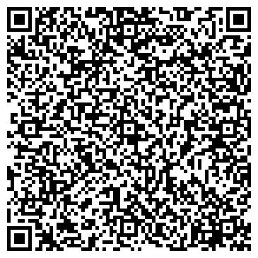 QR-код с контактной информацией организации КУРОРТНЫЙ РАЙОН МО ПОС. СМОЛЯЧКОВО