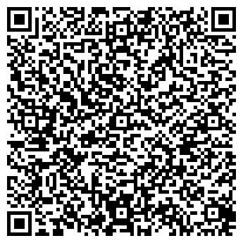 QR-код с контактной информацией организации РЕКОНС ЭКО СПБ