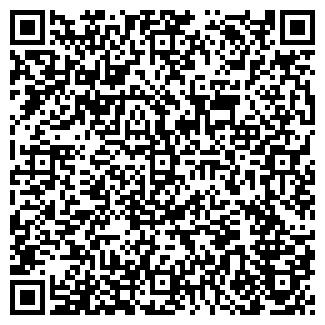 QR-код с контактной информацией организации СКАТ, ОАО