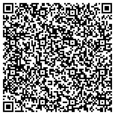 QR-код с контактной информацией организации ВЫБОРГ СЕВЕРО-ЗАПАДНАЯ АВИАЦИОННАЯ ТРАНСПОРТНАЯ КОМПАНИЯ