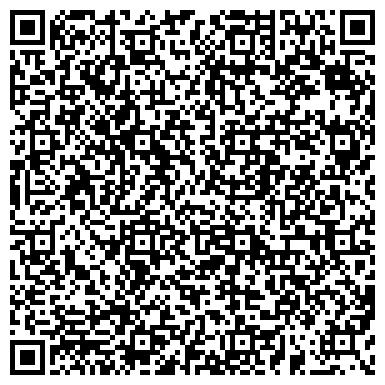 QR-код с контактной информацией организации МЕЖДУНАРОДНЫЙ КОНТЕЙНЕРНЫЙ ТЕРМИНАЛ, ЗАО