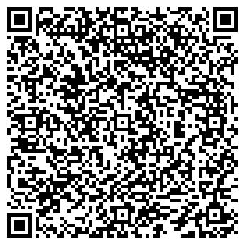 QR-код с контактной информацией организации АКСЕЛЬ ТФ, ООО