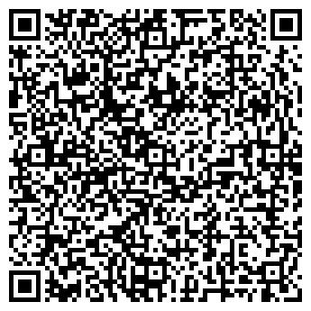 QR-код с контактной информацией организации СКАНДИНАВИЯ-ПЕТЕРБУРГ