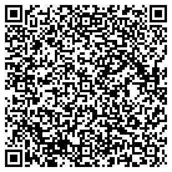 QR-код с контактной информацией организации ПЕТРОСЛАВИЯ ТУР