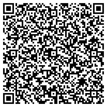 QR-код с контактной информацией организации СИНДБАД ТРЭВЕЛ
