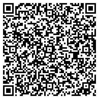 QR-код с контактной информацией организации ПАРК-ОТЕЛЬ