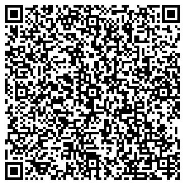 QR-код с контактной информацией организации ORANGE CLUB HOTEL REPINO