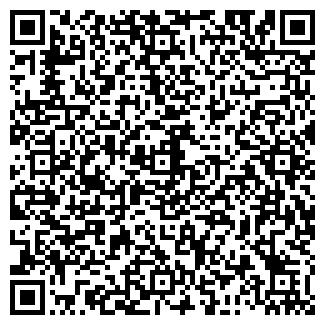 QR-код с контактной информацией организации ПУХТОЛОВА ГОРА