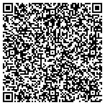 QR-код с контактной информацией организации ВСЕРОССИЙСКОЕ ОБЩЕСТВО ИНВАЛИДОВ КУРОРТНОГО РАЙОНА