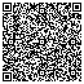 QR-код с контактной информацией организации АБЖКР ТОО