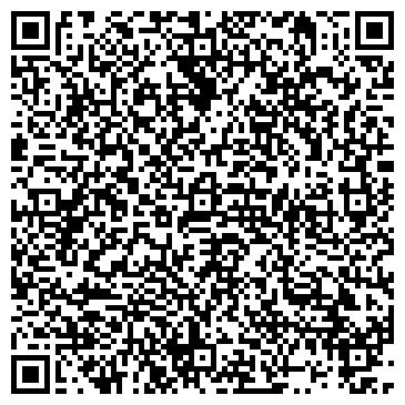QR-код с контактной информацией организации ФИЛИАЛ № 6 ЦБС КУРОРТНОГО Р-НА (ДЕТСКАЯ)