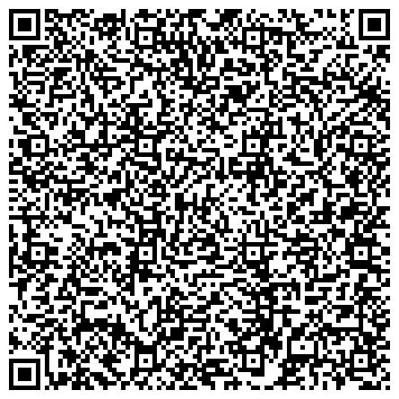 QR-код с контактной информацией организации Комплексный Центр социального обслуживания населения Курортного района Санкт-Петербурга