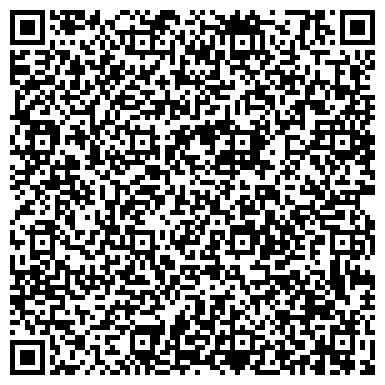 QR-код с контактной информацией организации ЦЕНТРАЛЬНАЯ РАЙОННАЯ ИМ. М.(ЦБС КУРОРТНОГО Р-НА) ЗОЩЕНКО