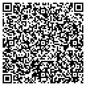 QR-код с контактной информацией организации КУРОРТЛИФТ