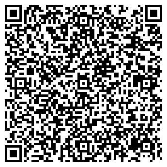 QR-код с контактной информацией организации МИХЕЕВ В. В., ИП