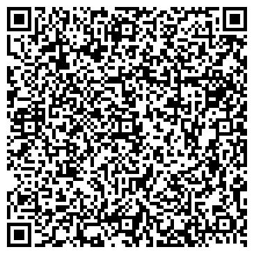 QR-код с контактной информацией организации НЕВСКИЙ ПРОСПЕКТ АССОЦИАЦИЯ