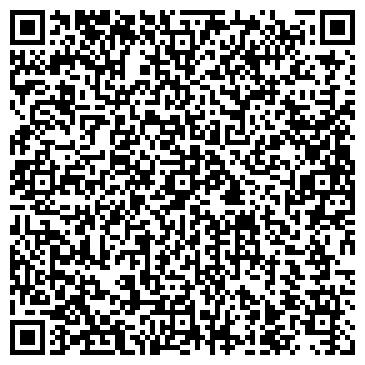 QR-код с контактной информацией организации КУРОРТНЫЙ РАЙОН МО ПОС. СОЛНЕЧНОЕ