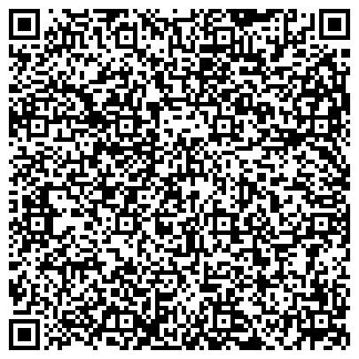 QR-код с контактной информацией организации КУРОРТНЫЙ РАЙОН ОТДЕЛ УВД ПО ЛИЦЕНЗИОННО-РАЗРЕШИТЕЛЬНОЙ РАБОТЕ