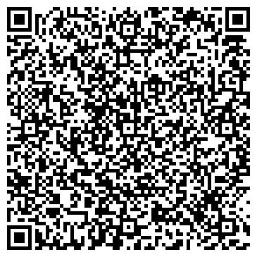 QR-код с контактной информацией организации КУРОРТНОГО РАЙОНА ОТДЕЛ ГИБДД