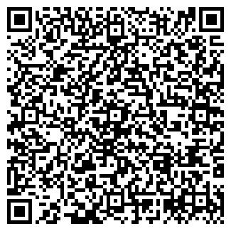 QR-код с контактной информацией организации № 437