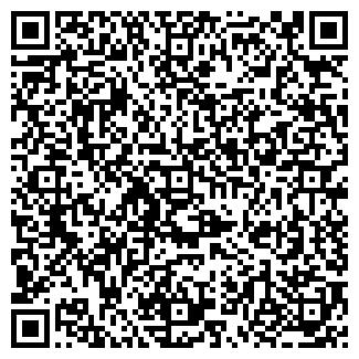 QR-код с контактной информацией организации ПЕТРОВЕНТ