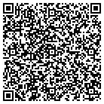 QR-код с контактной информацией организации БАЛТСЕРВИССТРОЙ, ООО