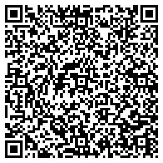 QR-код с контактной информацией организации БАЛТТЕХКРАН