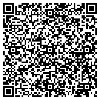 QR-код с контактной информацией организации АБС АВИА