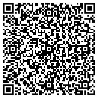 QR-код с контактной информацией организации КУРОРТНЫЙ