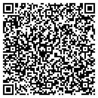 QR-код с контактной информацией организации ЗВУК, ООО