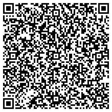 QR-код с контактной информацией организации APSARA ШКОЛА ИНДИЙСКОГО ТАНЦА, ООО