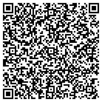 QR-код с контактной информацией организации THYSSENKRUPP