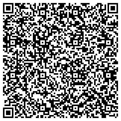 QR-код с контактной информацией организации КОЛОКОЛЬЧИК ФИЛИАЛ № 8 ЦБС КУРОРТНОГО Р-НА (СЕМЕЙНОГО ЧТЕНИЯ)