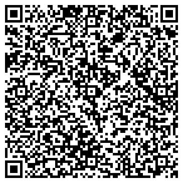 QR-код с контактной информацией организации ОАО ОХТИНСКИЙ ЗАВОД СТРОИТЕЛЬНЫХ МАШИН