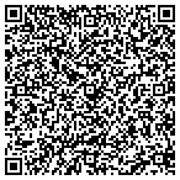 QR-код с контактной информацией организации TECHNOLOGIA & LOGISTIK. LTD