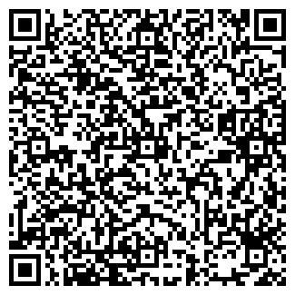 QR-код с контактной информацией организации ISIC-ПИТЕР