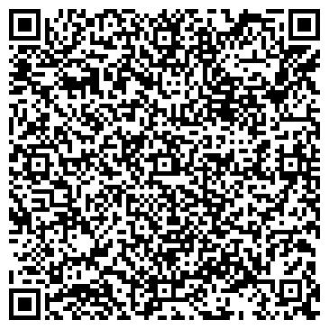QR-код с контактной информацией организации АВТОШКОЛА ВАЙМЕРА, НОУ