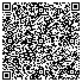 QR-код с контактной информацией организации БАЛТИКС, ООО