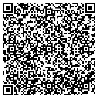 QR-код с контактной информацией организации ВИТРУМ, ОАО
