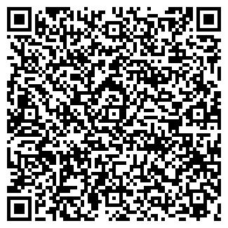 QR-код с контактной информацией организации ДИОНА, ЗАО