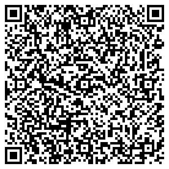 QR-код с контактной информацией организации МЕДБАЛАНС ПРО