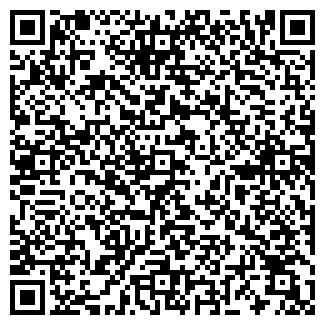 QR-код с контактной информацией организации АВЕ КОРПОРАЦИЯ АО